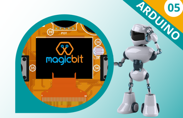 Arduino Lesson 05: Using Serial Protocol