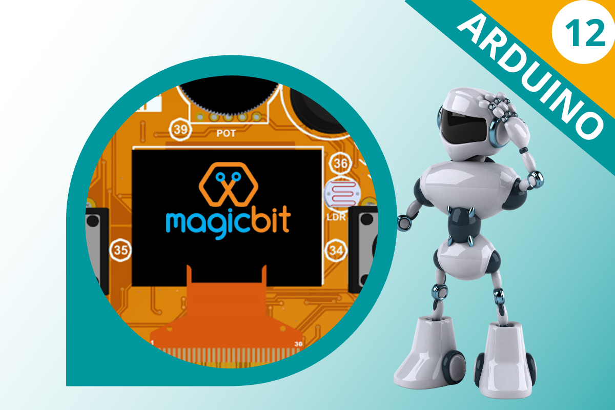 Arduino Lesson 12: Door Sensor
