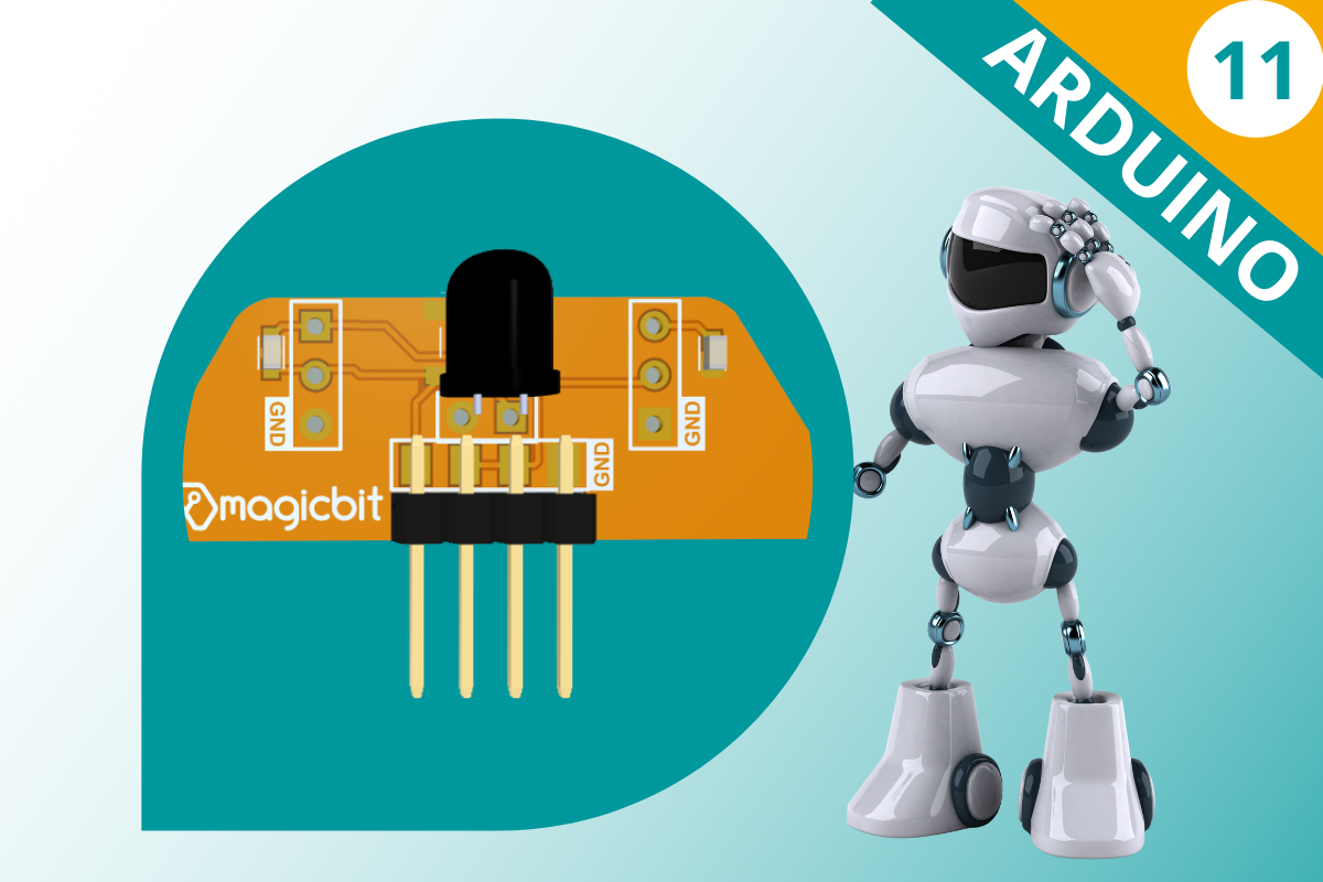 Arduino Lesson 11: Flame Sensor