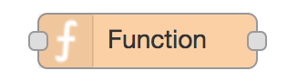 Function Node