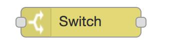 Switch Node