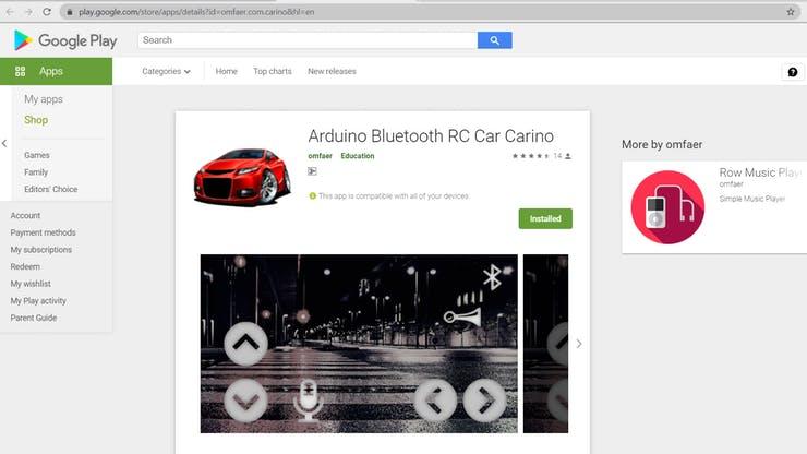 Bluetooth Control Car Using Magicbit Pic 4